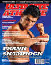 Pancrase Academy article in Ultimate Athlete Magazine
