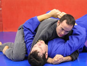 advanced brazilian jiu jitsu techniques pdf